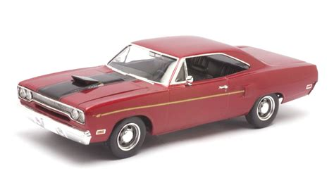 plymouth car models monogram 1970 plymouth road runner model cars magazine