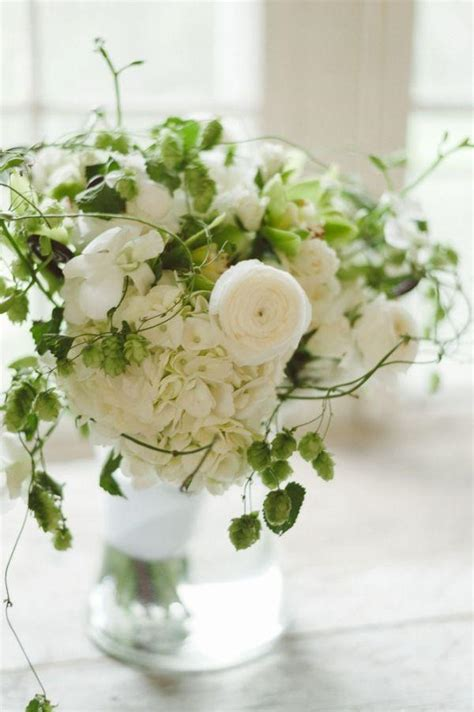 centerpieces lovely white centerpieces 2064237 weddbook