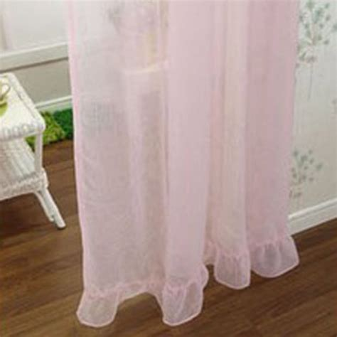 light pink ruffle curtains light pink ruffle curtains light pink festival ruffle