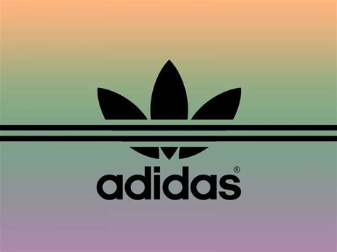 free adidas wallpaper 1024x768 imagebank biz adidas sport brand ppt backgrounds black multi color