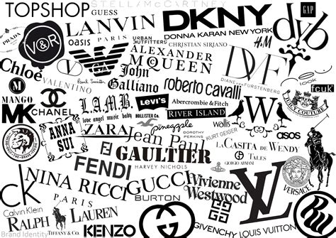 the 10 most valuable fashion brands of 2014 ozonweb by ozon magazine