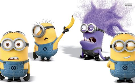 imagenes 4k minions 55 cute minion wallpapers hd for desktop