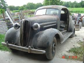 1936 Chevrolet For Sale 1936 Chevrolet 5 Window Coupe For Sale Smith Center Kansas