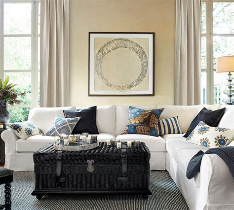 pottery barn design ideas 10 decorating and design ideas from pottery barn s fall