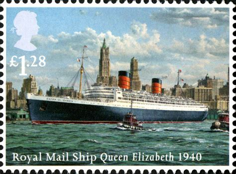 the queen elizabeth 2 qe2 explore royal museums greenwich qe2 an ocean liner the postal museum
