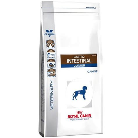 gastrointestinal food royal canin veterinary diet royal canin veterinary diet canine gastrointestinal junior