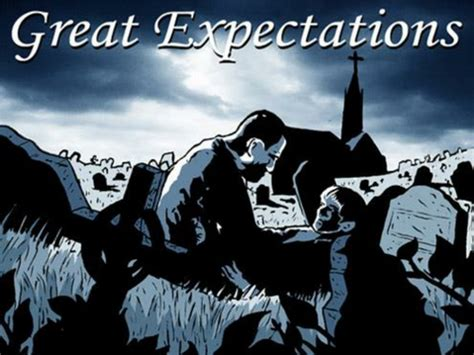 themes in great expectations chapter 1 btmmadstuff s shop teaching resources tes
