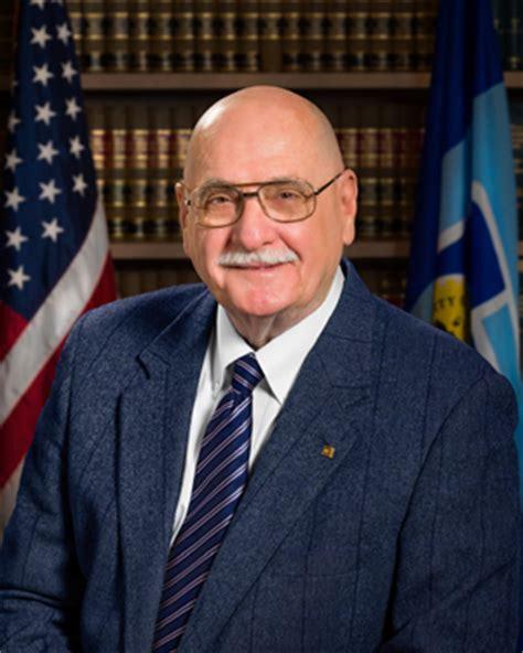 Garden Grove Ca Mayor Mayor Broadwater Returns To Podium For 2013 State Of The