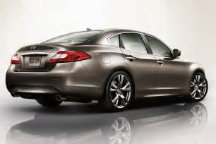 2011 Infiniti M Motorsport Modification 2011 The Infiniti M45