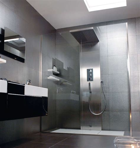 contemporary master bathroom with rain shower head 11 perfect shower heads for your master bathroom modern