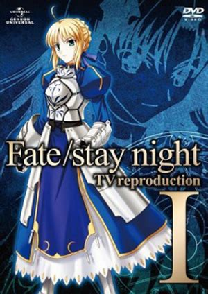 fate anime series plot fate stay tv reproduction episodes