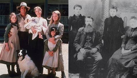 fotos de la verdadera familia castaño imagen de la verdadera laura ingalls blse