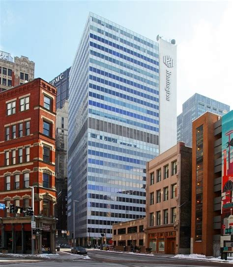 Find At Pitt Find Office Space At Centre City Tower 650 Smithfield Leadersip Pittsburgh