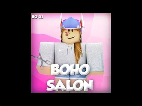 roblox boho salon to hairdresser test all answers | daikhlo