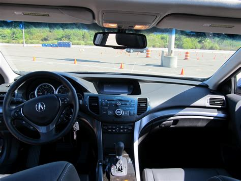 2011 acura tsx consumer reviews august 2012 consumer and car