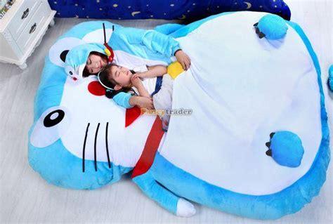 Sofa Bed Doraemon fancytrader 200cm x 150cm doraemon