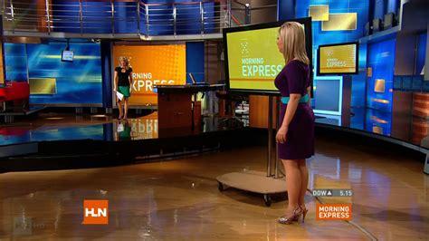 jennifer westhoven short skirt and hot legs on cnn tv susan hendricks cnn pictures and video susan hendricks