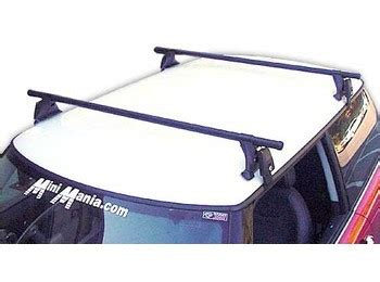 R53 Roof Rack by Mini Cooper R53 Parts Accessories
