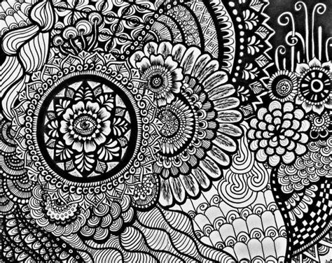 zszywka doodle na zentangle doodle zszywka pl