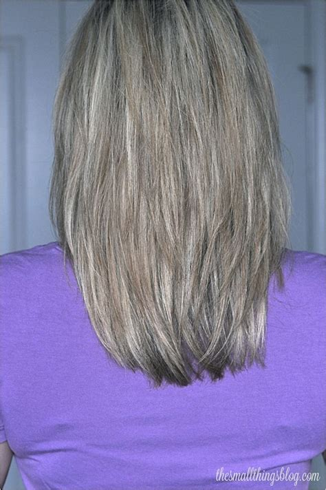 back side of shoulder hairstyle 149 best hair images on pinterest