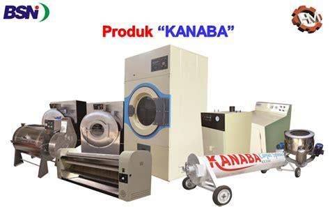 Berapa Mesin Cuci Untuk Laundry daftar harga mesin cuci laundry kanaba harimukti teknik