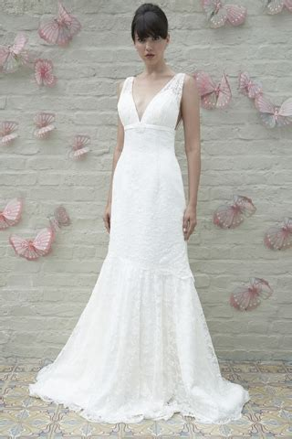 vintage wedding dresses cardiff balbier the goddess of bridal the ivory secret s balbier dress of the month