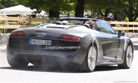 Audi R8 Transmission by Audi R8 With New Dual Clutch Transmission