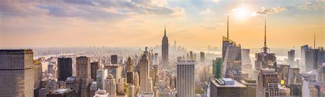flights to new york flight centre uk
