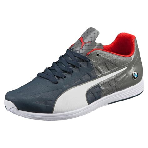 bmw shoes bmw m evospeed lace s shoes ebay