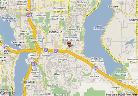 seattle parking zone map embassy suites hotel seattle bellevue bellevue deals