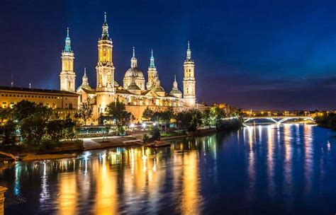 Modern Spanish Homes by Holidays To Zaragoza In Spain