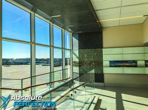 5 ways you can benefit from office window tinting