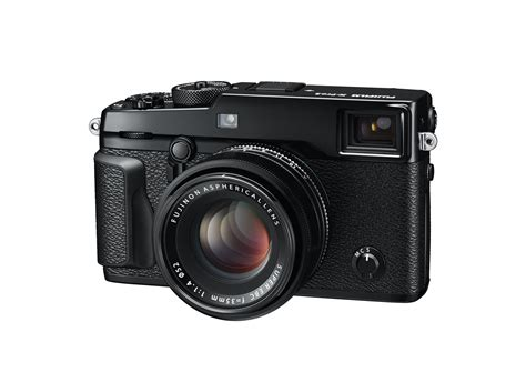 X Pro behold the fujifilm x pro 2 and lots more