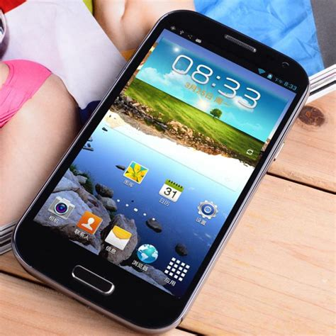 best cell phone 2013 best 2013 new hd cell phones mobile cpu mp6589 5