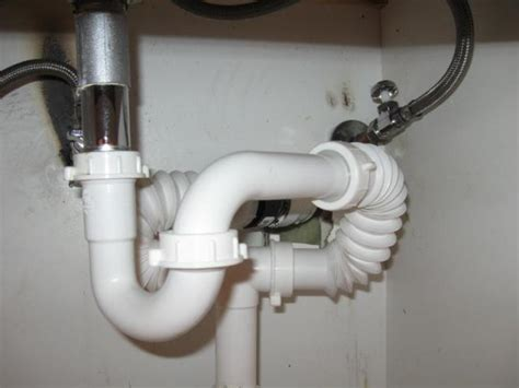 improper plumbing trap northland inspections llc