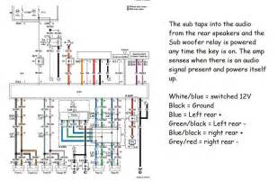 scion wiring diagram scion sciont free wiring diagrams