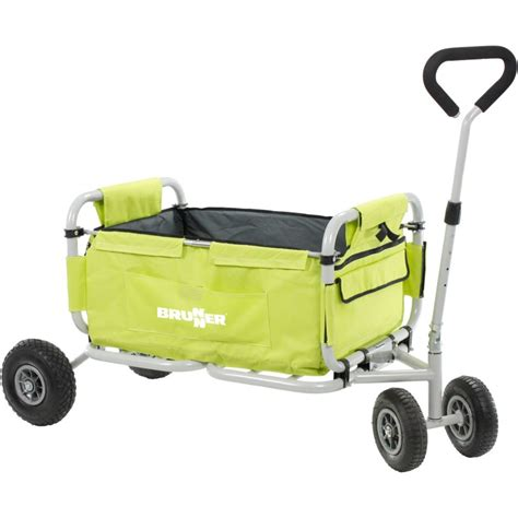 carrello portatutto buggy brunner