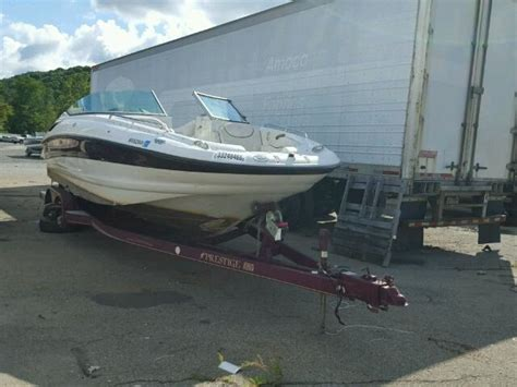 boat salvage pittsburgh find salvage boats for sale at boat auctions