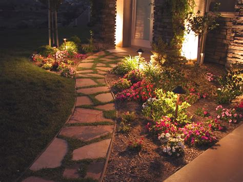 Light Landscaping Landscape Lighting Rockland Ny 171 Landscaping Design Services Rockland Ny Bergen Nj