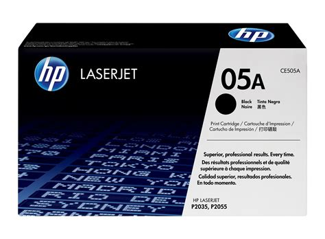 Toner Hp 648a Black Original hp 05a black original laserjet toner cartridge help tech