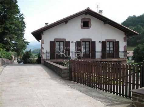 zugarramurdi casa rural bizentenea casa rural en zugarramurdi navarra