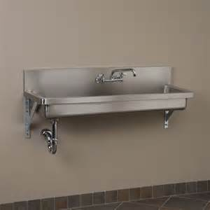 bathroom utility sink stainless wall mount utility sink bathroom