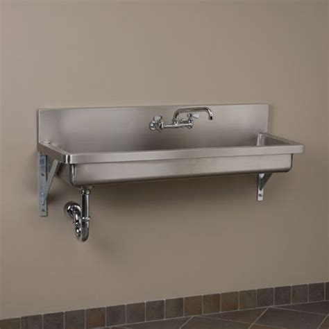 stainless steel wall mount utility sink stainless wall mount utility sink bathroom