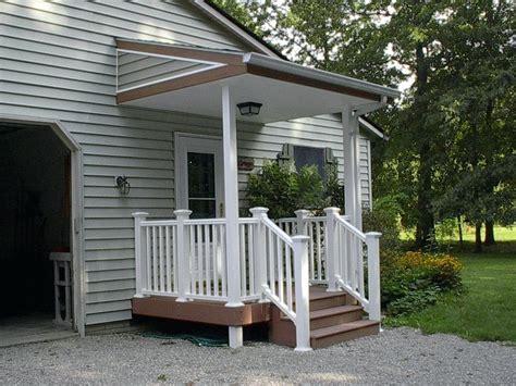enclosed outdoor patio small closed  porch ideas
