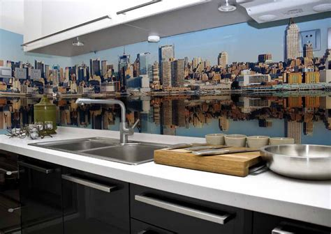 Kitchen Wall Panels Backsplash Kitchen Wall Panels Backsplash House Interior Design