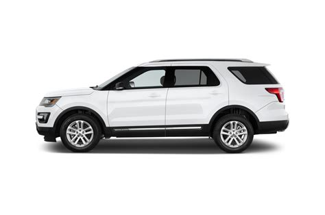 suv ford explorer one week with 2016 ford explorer platinum