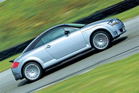 Audi Tt Mk1 Review by Audi Tt Mk1 Buying Guide Evo