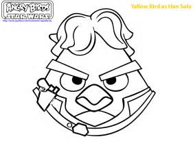 angry birds star wars coloring pages free printable pictures coloring pages kids
