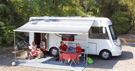 fiamma roll out awnings fiamma f45s roll out awning