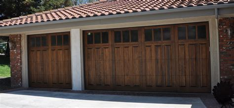 Custom Overhead Doors by Custom Garage Doors By
